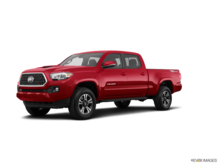 2019 Toyota TACOMA DOUBLE CAB SR5 SR5