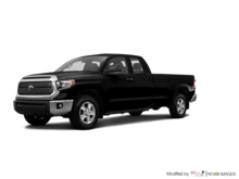 2019 Toyota 4X4 TUNDRA CREWMAX SR5 5.7L SD CARD WITH BOOKS