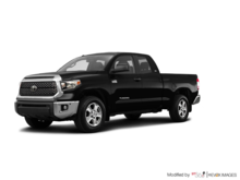Toyota TUNDRA 4X4 DOUBLE CAB SR5 SR5 Plus 2019