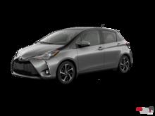 Toyota Yaris Hatchback HATCHBACK 2019