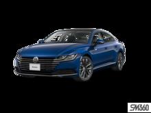 2019 Volkswagen Arteon Arteon