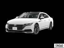 2019 Volkswagen Arteon Auto  - Navigation -  Sunroof