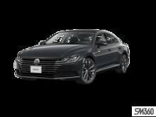 2019 Volkswagen Arteon BASE