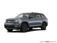 2019 Volkswagen Atlas Highline 3.6 FSI 4MOTION