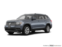 2019 Volkswagen Atlas Trendline 3.6L 8sp at w/Tip 4MOTION