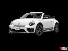 Volkswagen BEETLE DÉCAPOTABLE DUNE 2019