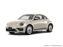 2019 Volkswagen Beetle Wolfsburg Edition Coupe 2.0T 6sp at w/Tip