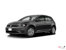 2019 Volkswagen Golf Execline