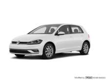 2019 Volkswagen Golf 5-Dr 1.4T Execline 8sp at w/Tip