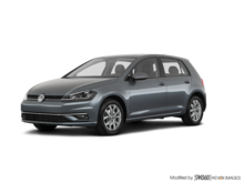 2019 Volkswagen Golf A7 1.4 TSI 5-DOOR EXECLINE 8-SPEED AUTOMATIC