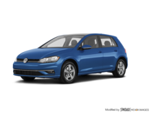 2019 Volkswagen Golf Highline 5-door Auto