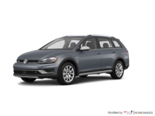 2019 Volkswagen Golf Alltrack 1.8T Execline 6sp 4MOTION