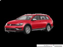 Volkswagen GOLF ALLTRACK Execline 2019