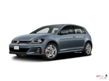 2019 Volkswagen GTI Rabbit 6spd