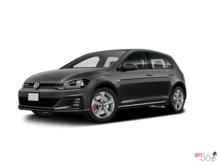2019 Volkswagen Golf GTI 5-Dr 2.0T 6sp