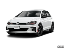 Volkswagen Golf GTI Rabbit 5-door DSG 2019