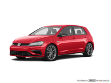 2019 Volkswagen Golf R BASE