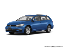 2019 Volkswagen Golf SPORTWAGEN 1.8 TSI HIGHLINE 6-SPEED AUTOMATIC  4MO