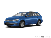 2019 Volkswagen GOLF SPORTWAGEN Highline