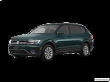 2019 Volkswagen Tiguan Trendline 4MOTION  -  Bluetooth