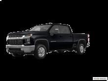Chevrolet Silverado 2500HD LT 2020