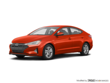 2020 Hyundai Elantra PREFERRED SUN & SAFETY AUTO
