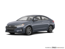 2020 Hyundai Elantra GT N LINE ULTIMATE