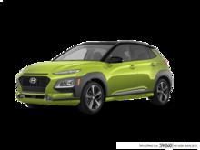 2020 Hyundai Kona TREND AWD (TWO-TONED ROOF)
