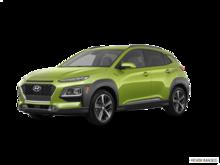 2020 Hyundai Kona ULTIMATE AWD W/LIME C/P