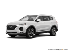2020 Hyundai Santa Fe 2.0T LUXURY