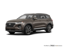 Hyundai Santa Fe Preferred 2020