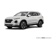Hyundai Santa Fe Ultimate 2020