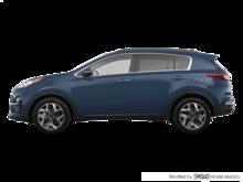Kia Sportage EX Premium AWD 2020