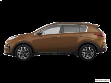 Kia Sportage EX AWD 2020