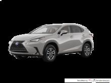Lexus NX 300h NX 300h 2020