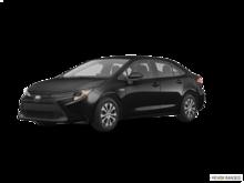 2020 Toyota Corolla COROLLA HYBRID