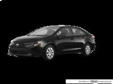 2020 Toyota COROLLA L 6M L