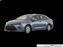 2020 Toyota COROLLA L CVT L