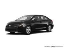 Toyota COROLLA L CVT L 2020