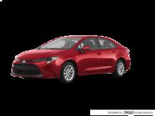 Toyota COROLLA LE CVT LE 2020