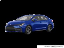 2020 Toyota Corolla COROLLA SE 6M