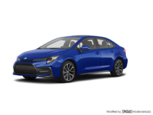 2020 Toyota Corolla COROLLA SE