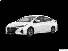 2020 Toyota PRIUS PRIME PRIUS PRIME