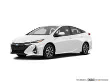 2020 Toyota Prius PRIUS PRIME UPGRADE