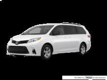 2020 Toyota Sienna SIENNA