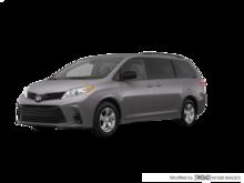 Toyota Sienna SIENNA 2020