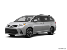 2020 Toyota Sienna LE AWD V6 7-PASS 8A