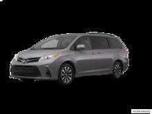 2020 Toyota SIENNA LE AWD 7-PASS LE