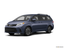 Toyota Sienna LE AWD V6 7-PASS 8A 2020