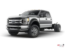 2019FordChassis Cab F-450